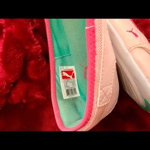 Puma Shoes - Puma Bixley Glamm ballet flats